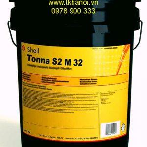 dầu rãnh trượt giá rẻ, phân phối dầu nhớt shell tại hà nội