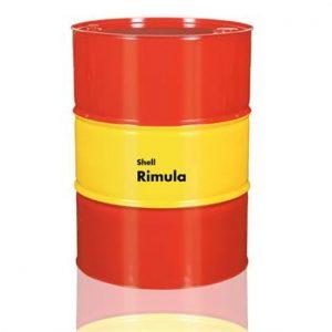 dầu động cơ Shell, Rimula R6 MS
