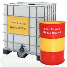 dầu nhớt Shell, dầu động cơ Shell