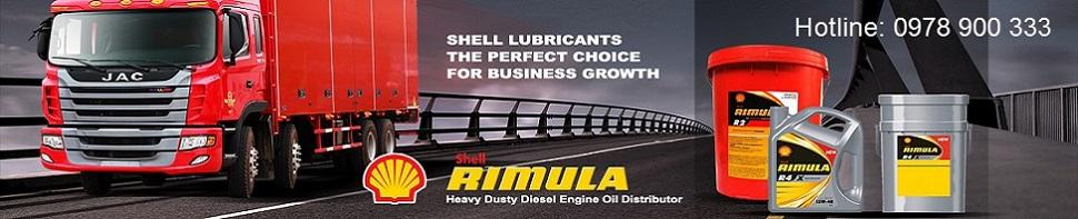 nhà phân phối dầu động cơ chính hãng