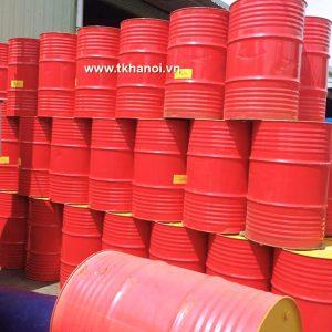 dầu truyền nhiệt Shell giá rẻ phân phối miền bắc