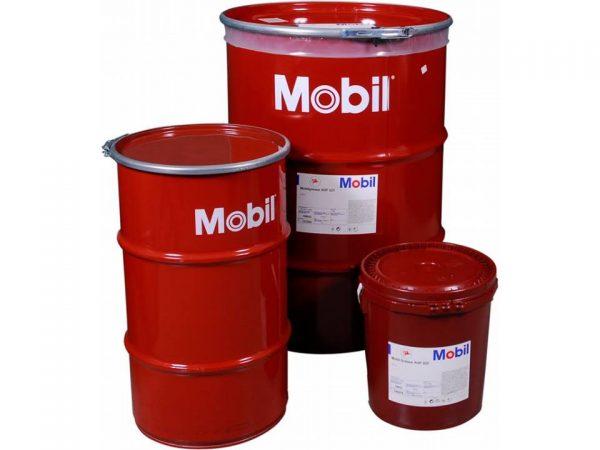 dầu truyền nhiệt Mobil cao cấp