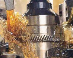 Tư vấn chọn mua dầu cắt gọt kim loại