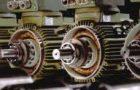 Mỡ bôi trơn động cơ điện