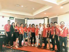 Tập huấn bán hàng sản phẩm dầu động cơ Shell Rimula R5 – R6 tại Hà Nội
