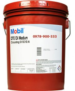 Dầu Mobil DTE Oil Light – Mobil DTE Oil Medium – dầu DTE Oil heavy Medium – Mobil DTE Oil Heavy