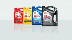 Công nghệ Shell PurePlus cho dầu động cơ Shell Helix Ultra